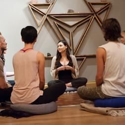 Divine Connections Tantra Workshop