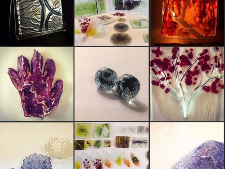 Students Enter Glass Prize 2015