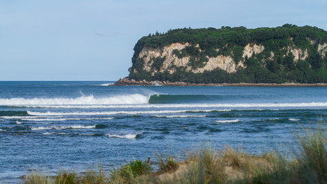 EASTER SWELL