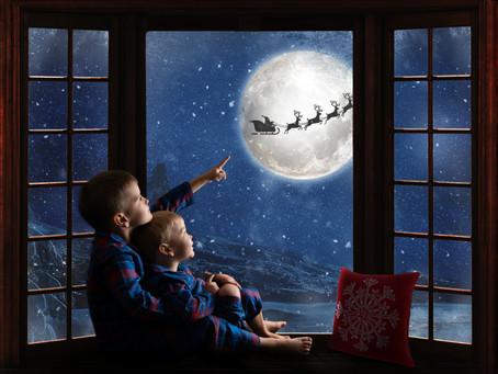 Christmas Mini Time!!!
