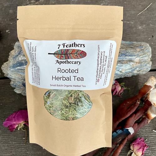 Rooted Herbal Tea