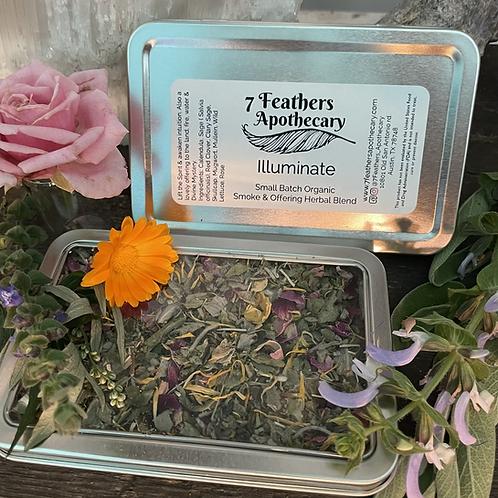 Illuminate - Smoke and Offering Blend