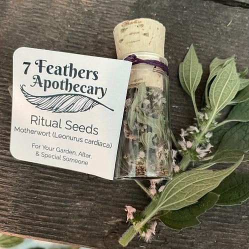 Ritual Seeds - Motherwort