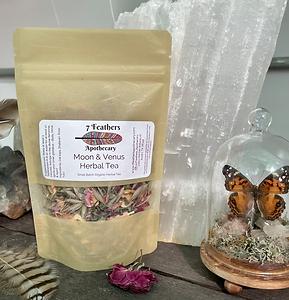 Moon & Venus Herbal Tea