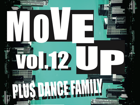 MOVE-UP/Blu-ray&DVD