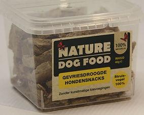 gevriesdroogde-hondensnacks-struisvogel.