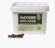 Graanvrije hondenbrokken Nature dog food