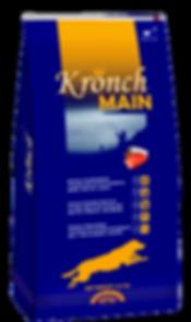 Kronch Main Senior hondenvoer