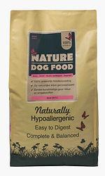 Graanvrij hondenvoer Nature dog food Zal