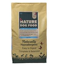Nature-dog-food-zak-hondenvoeding-Eend-1