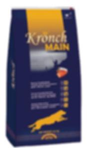 Kronch Main - Senior hondenvoer