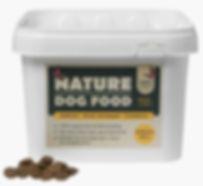 Nature Dog Food Kalkoen 1,4 kg