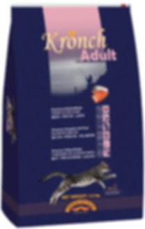 Kronch kattenbrokjes grootverpakking