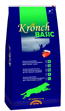 Kronch-Basic-Adult-Hondenvoer-Zalm