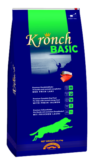 Kronch-Basic-Adult-Hondenvoer-Zalm