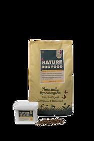 Monoproteine hondenvoer met kalkoen