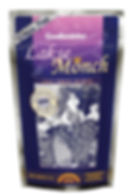 Lakse Kronch Original Zalmsnacks 100%
