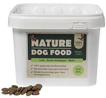 Nature-dog-food-adult-graanvrij-hondenvo