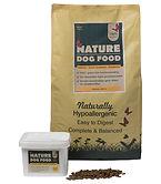 Nature-dog-food-combi-Kalkoen-met-brok-8