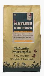 Graanvrij hondenvoer Nature dog food Kal
