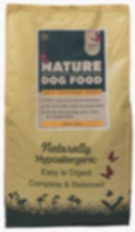 Graanvrij hondenvoer met 50% kalkoen | Nature Dog Food