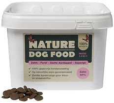Nature-dog-food-emmer-graanvrije-hondenb