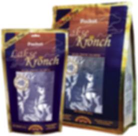 Lakse Kronch Pocket