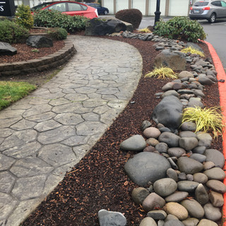 Valley River Court paving at entry.JPG