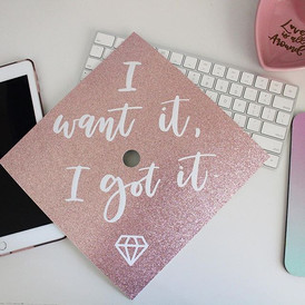 Graduation season is here ✨ and with it