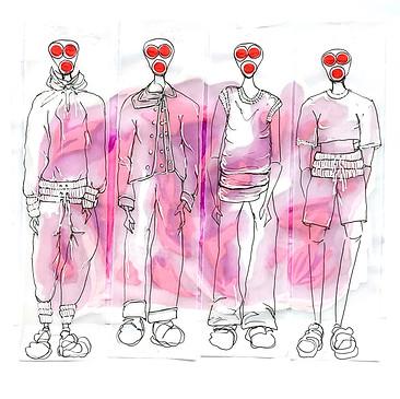 Fashion Production Future Technologies