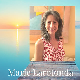 Marie Larotonda, The Spirit Guide, Clairvoyant and Spiritual Counselor