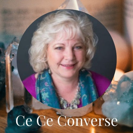 Ce Ce Convers, Spiritual Guide, Life Coach, Animal Communicator