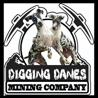 Digging Danes Mining Company