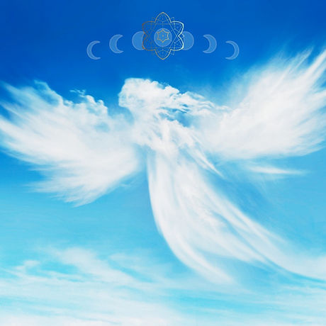 Divine Guidance & Psychic Development wi