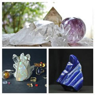 Earth Gallery, Stone Meditations, Crystals, Jewelry, Fossils