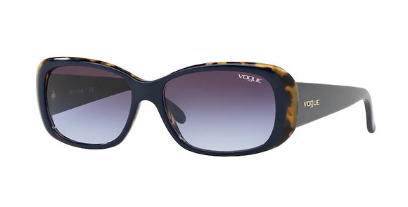 Vogue 2606S SOLE 26474Q 55 15 135