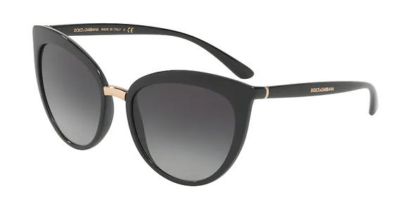 Dolce & Gabbana 6113 SOLE 501/8G 55 18 140