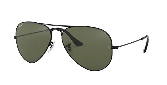 Ray-ban 3025 SOLE 002/58 58 14 135