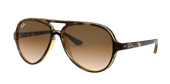 Ray-ban 4125 SOLE 710/51 59 13 140