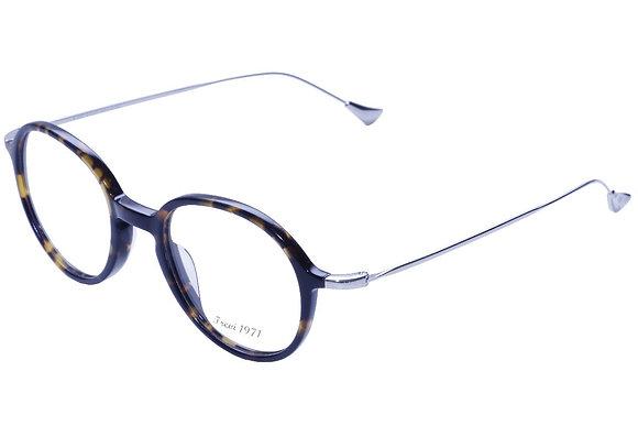 Montatura vista  CLARK 1099  002  47  20  con lenti protezione LUCE BLU