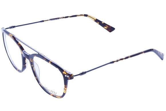 Montatura vista CLARK 1066 004 51 19  completo di lenti da vista antiriflesso