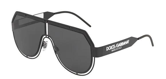 Dolce & Gabbana 2231 SOLE 327687 59 5 140