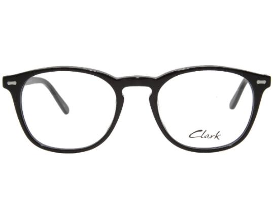 Montatura vista CLARK 996 001 51 19  completo di lenti da vista antiriflesso