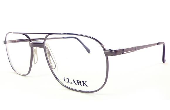 Montatura vista CLARK 229 005 56 18  completo di lenti da vista antiriflesso
