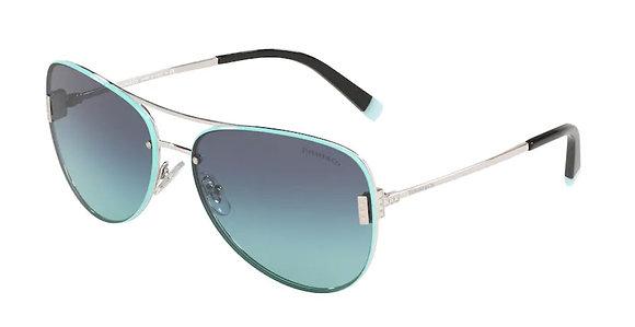 Tiffany & Co. 3066 SOLE 60019S 62 15 135