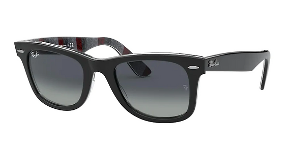 Ray-ban 2140 SOLE 13183A 50 22 150