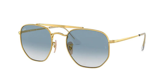 Ray-ban 3648 SOLE 001/3F 51 21 145