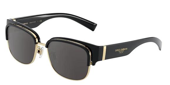 Dolce & Gabbana 6137 SOLE 501/87 55 17 145