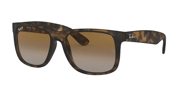 Ray-ban 4165 SOLE 865/T5 55 16 145
