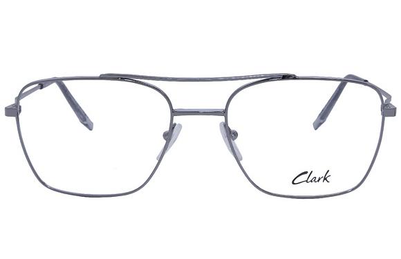 Montatura vista CLARK 1052 010 54 18  completo di lenti da vista antiriflesso